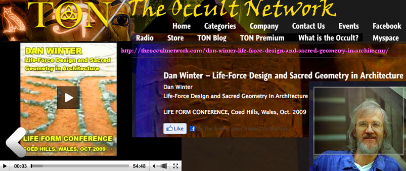 occult net